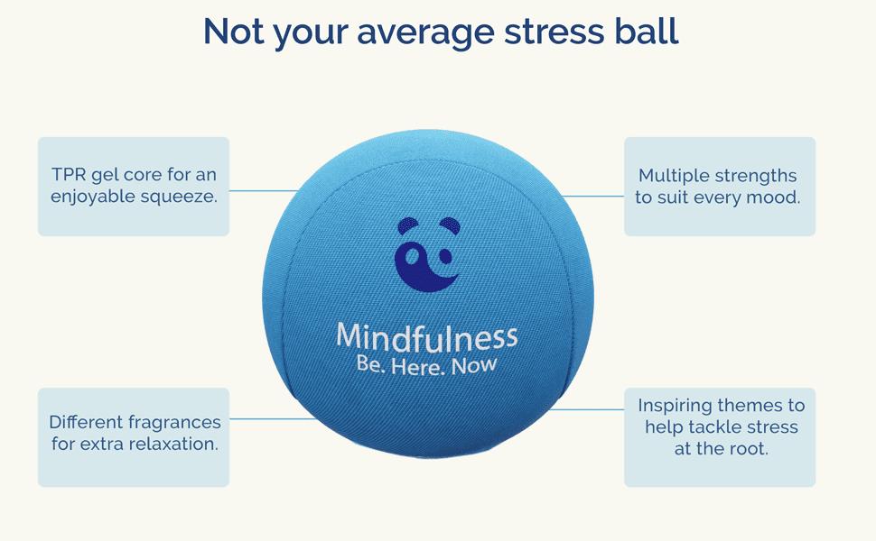 the best stress ball