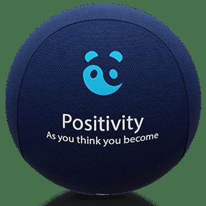Mindfulness Positivity Stress Ball