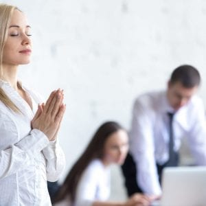 How to stay mindful during a busy day
