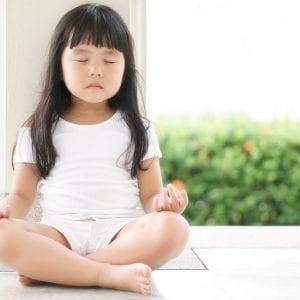 5 Easy mindfulness exercises for kids