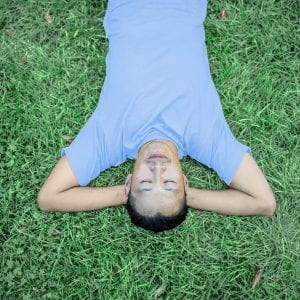 Getting Started with Body Scan Meditation