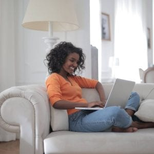 Chaos Managed: How to Work from Home Effectively