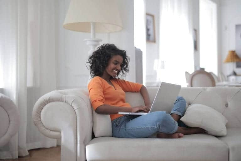 How to work from home effectively