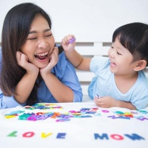 What is Mindful Parenting? STOP in the Name of Love.