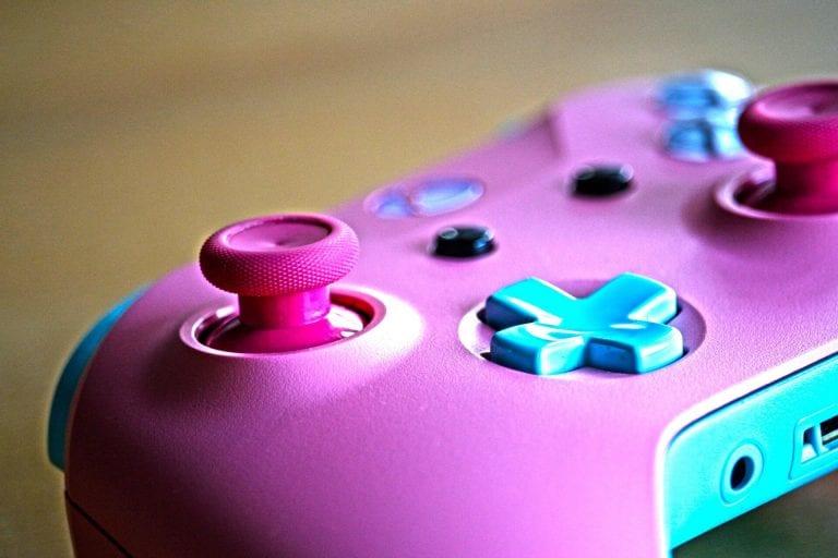 Xbox console boredom