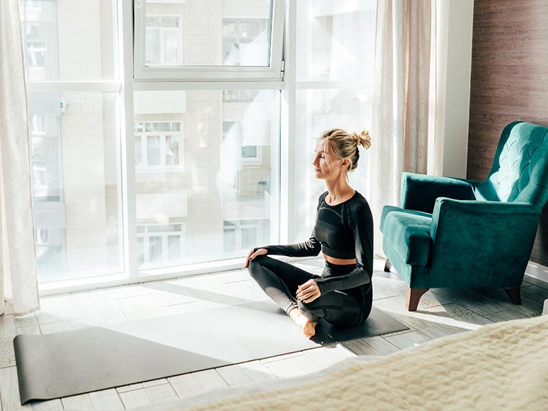 mindfulness activities for adults, 5 Easy Mindfulness Activities for Adults (to reduce stress and anxiety), MindPanda