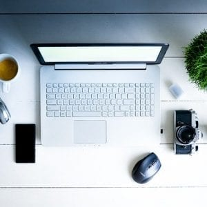 5 Tips For Remote Working - Guest Blog