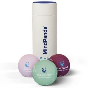 Empowering stress balls