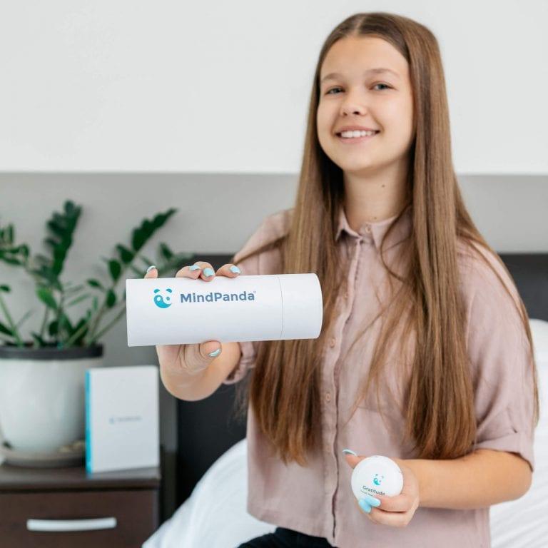 Stress Balls for teens