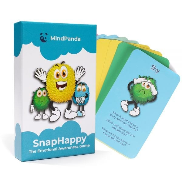 HappySnap Emotions, MindPanda
