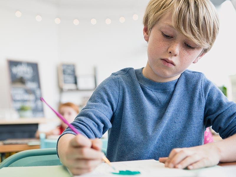 kids mindfulness, How to Easily Teach Kids Mindfulness, MindPanda