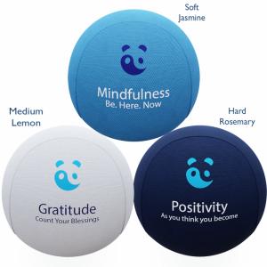 Mindfulness Stress balls