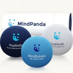 Motivational stress balls